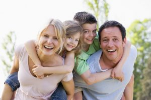 Become a Host family in Canada